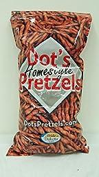 Dot\'s Homestyle Pretzels - 2 lb Bag (Pack of 3)