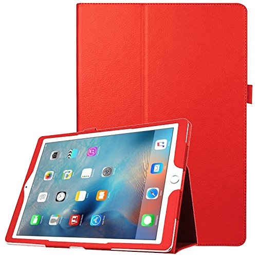 Shockproof Armor TPU/PC Case for Apple iPad Pro 9.7 - RoseGold - 9