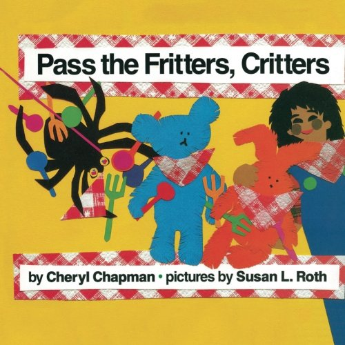 Pass the Fritters, Critters pdf