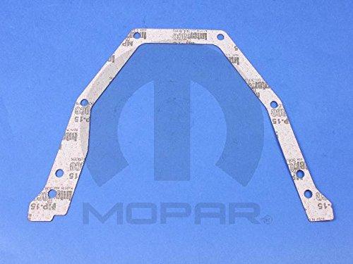 Mopar 6804 4138AA, Engine Crankshaft Sealing Flange Gasket