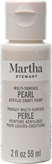product image for Martha Stewart Crafts Multi-Surface Craft Mother of Pearl, 2 oz Paint, 2 Fl Oz
