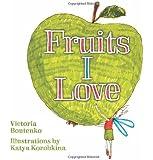 Fruits I Love