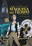 La Maquina del Tiempo, H. G. Wells, 1434223264