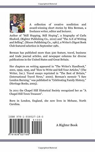 The Dating Adventures of a Widow: Rita Berman: 9781938527180: Amazon