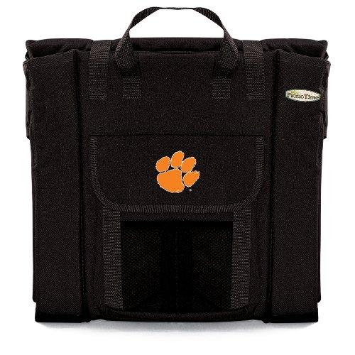 NCAA Clemson Tigers Portable Stadium Sea - Clemson Tigers Stadium Cushion Shopping Results
