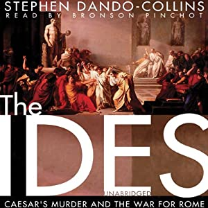 The Ides Audiobook