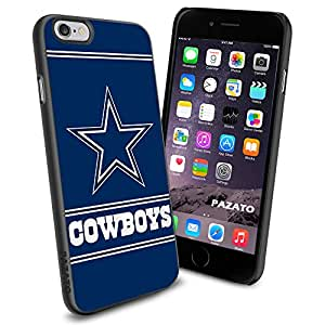 Dallas Cowboys NFL Iphone 6 Silicone Skin Case Rubber Iphone 6 Case Cover