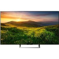 Sony BRAVIA XBR-65X850E 65-inch 4K Ultra HD LED Smart TV - 3840 x 2160 - Motionflow XR 960 - HDR Processor X1 - Wi-Fi - HDMI (Certified Refurbished)