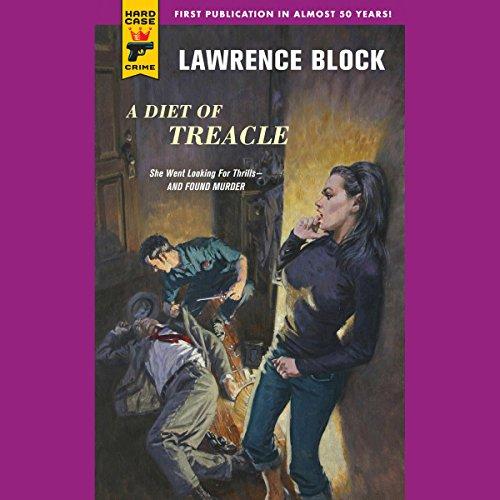 Conn Block - A Diet of Treacle