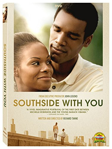 DVD : Southside With You (DVD)
