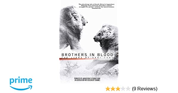 brothers in blood the lions of sabi sand english subtitles download