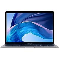 Apple MacBook Air (13 pouces, Processeur Intel Core i5 Bicœur à 1,6 GHz, 128 GO) - Gris Sidéral