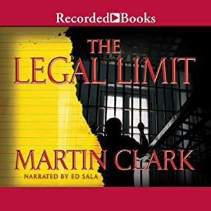 The Legal Limit Audiobook