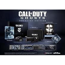 Call of Duty: Ghosts Prestige Edition - PlayStation 4