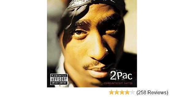 free tupac music