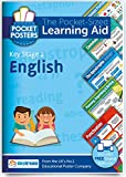 KS2 English Study Guide - Pocket Posters: The Pocket-Sized Revision Guide