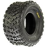 SunF A005 ATV Tires 22x11-10 Rear, 6 Ply