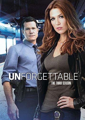 unforgettable season 4 - 4