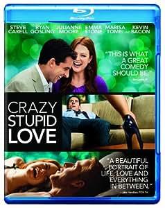Crazy, Stupid, Love (Movie-Only Edition + UltraViolet Digital Copy) [Blu-ray]