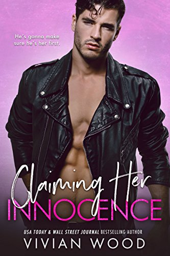 Claiming Her Innocence cover
