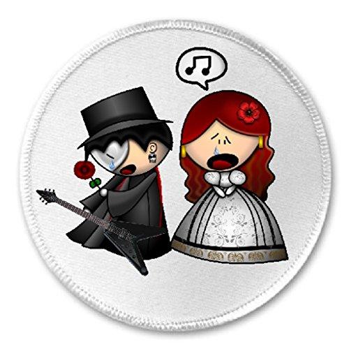 Phantom of the Opera Cute Cartoons - 3