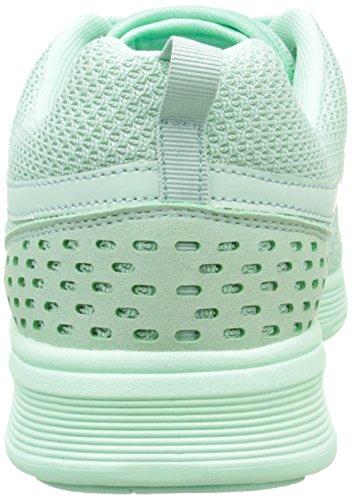 KangaROOSCurrent - Zapatillas Unisex adulto Verde