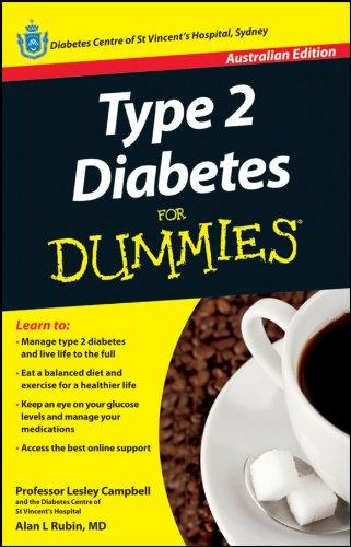 type 1 diabetes for dummies - 6