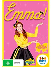 The Wiggles: Emma! (DVD)