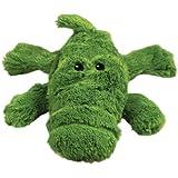 KONG Ali Alligator Cozie Dog Toy
