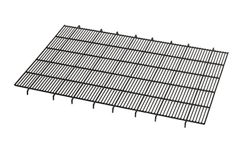 (Floor Grid for Dog Crate | Elevated Floor Grid Fits MidWest Folding Metal Dog Crate Models 1542U, 1542DDU, 1642U, 1642DDU, 742UP, 442, 442DD)