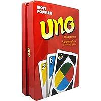 Mubco™  UNO Cards TIN Box - Deluxe Edition