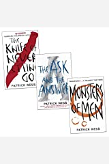 Chaos Walking: A Trilogy The Knife Of Never Letting Go; The Ask And The Ans Paperback