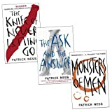 Chaos Walking: A Trilogy The Knife Of Never Letting Go; The Ask And The Ans