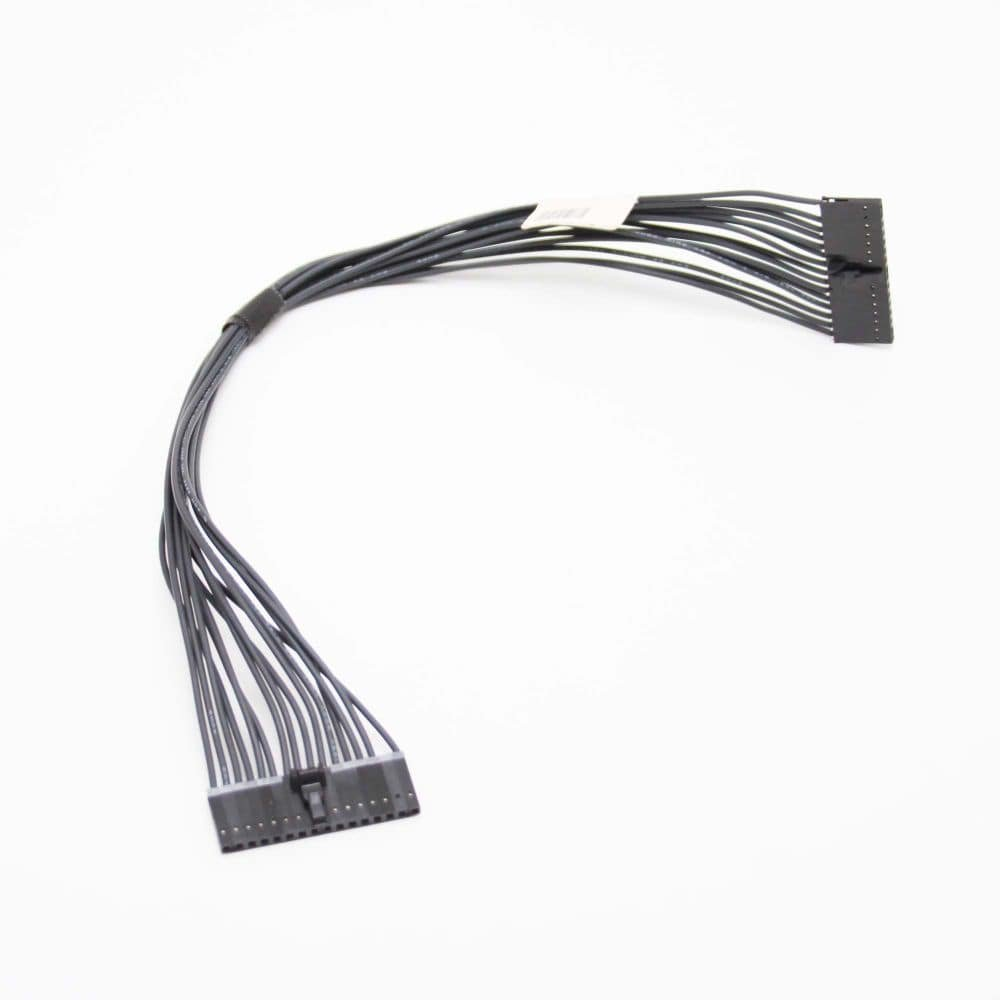 Electrolux 318402302 Cooktop Wire Harness