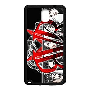 High-end Custom Black Veil Brides Phone Case for Samsung Galaxy Note3 at Little Man