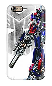 Everett L. Carrasquillo's Shop Hot 5278170K66752618 Awesome Case Cover Compatible With Iphone 6 - Optimus Prime