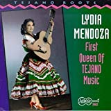 First Queen Of Tejano Music [Import USA]