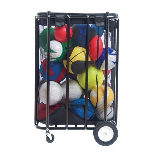 Best Football Ball Storage