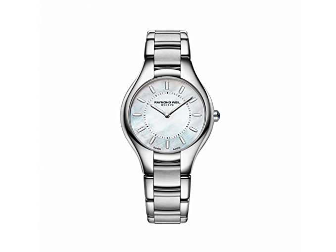 Image Unavailable. Image not available for. Colour  Raymond Weil Noemia ... d78a4d746e0