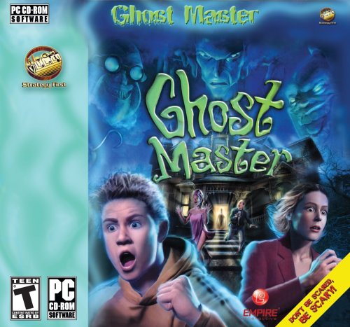 Ghost Master PC product image
