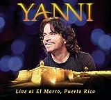 Yanni: Live in El Morro Puerto Rico [Importado]