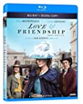 Love & Friendship (Amour & amiti�) [B...