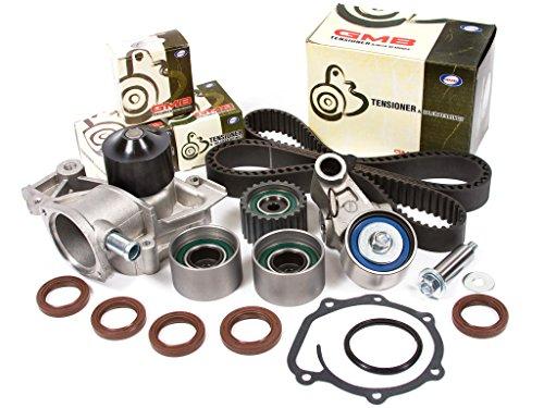 Evergreen TBK172WPT Subaru Impreza Legacy product image