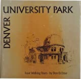 University Park, Denver, Don D. Etter, 0914628003