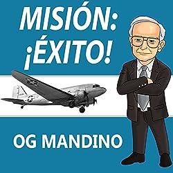 Misión: ¡Éxito! [Mission: Success!]