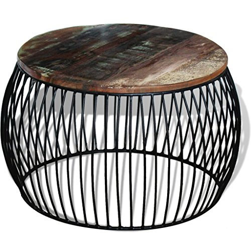 15 Round Coffee Tables For Under 150 House By The Preserve