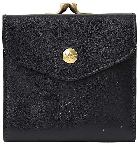 IL BISONTE (イルビゾンテ) C0423 접는 지갑 동전 지갑 첨부 / IL BISONTE C0423 2-Fold WalletCoin Purse