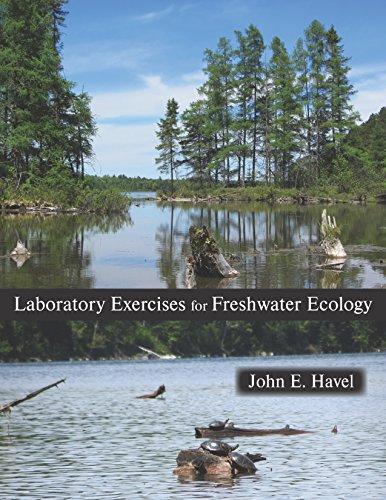 Laboratory Exercises F/Freshwater Ecol.