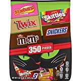 Mars Chocolate & More Halloween Candy Variety Mix