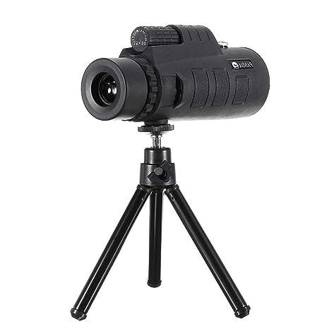 Buy Goldtech Panda Camera Lens Monocular Telescope- Mobile